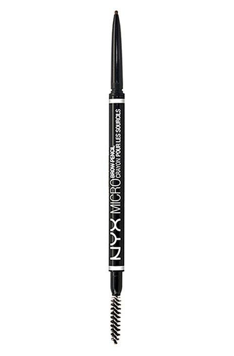 Best Precision Eyebrow Pencil: NYX