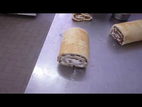 Come Fare le Tartine per Antipasti - Ricette Dolci e Cucina - YouTube