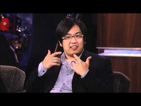 Freddie Wong on tv! - YouTube