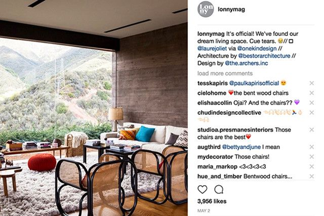 Stay Fresh - How To Curate A Next-Level Home Instagram - Photos