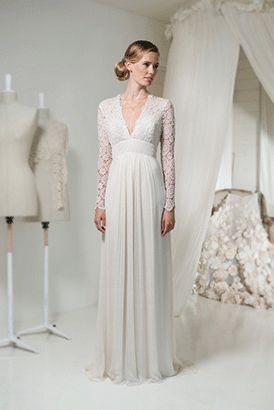Spécial mariage : 100 robes d'exception