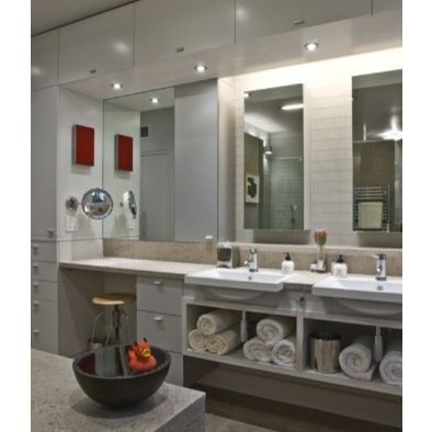 45 best images about bathroom dressing tables on pinterest for Bathroom dressing ideas