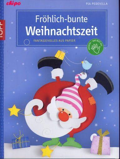 Topp - Fröhlich bunte Weihnachtszeit - Muscaria Amanita - Picasa Webalbumok