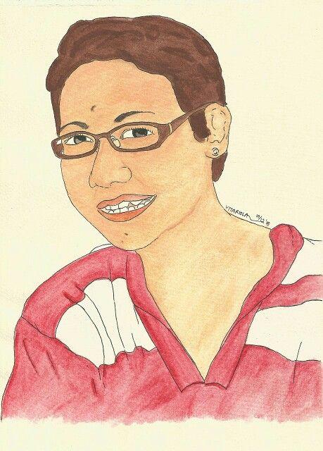 My Mother ☺ Christina Ernani