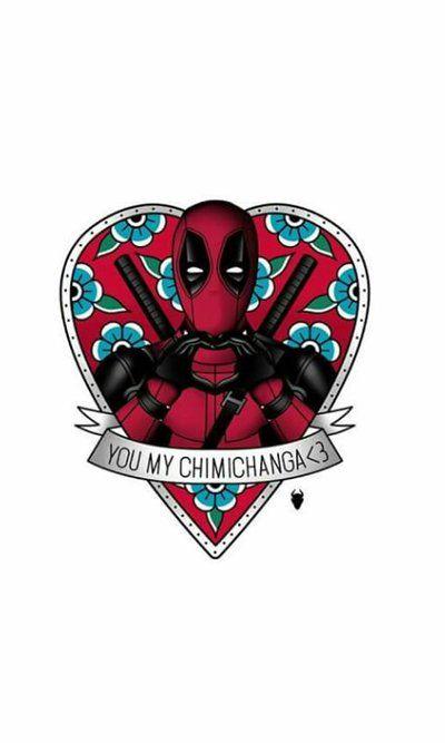 #Deadpool #Fan #Art. (Deadpool Valentine) By:Elwin3108. (THE * 3 * STÅR * ÅWARD OF: AW YEAH, IT'S MAJOR ÅWESOMENESS!!!™) [THANK U 4 PINNING!!!<·><]<©>ÅÅÅ+(OB4E)