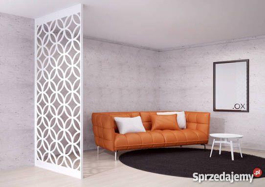 Ścianka ażurowa panel Wrocław sprzedam
