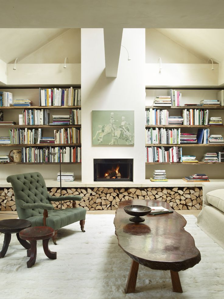 Home interiors for private clients This classic