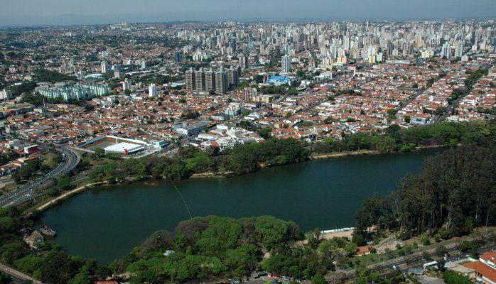 Campinas-SP tem tudo para ser o Vale do Silício Brasileiro. Confira os destaques desta Cidade Surpreendente Formação de Mão de Obra com Universidades de Altíssimo Nível ( cerca de 45 instituições de