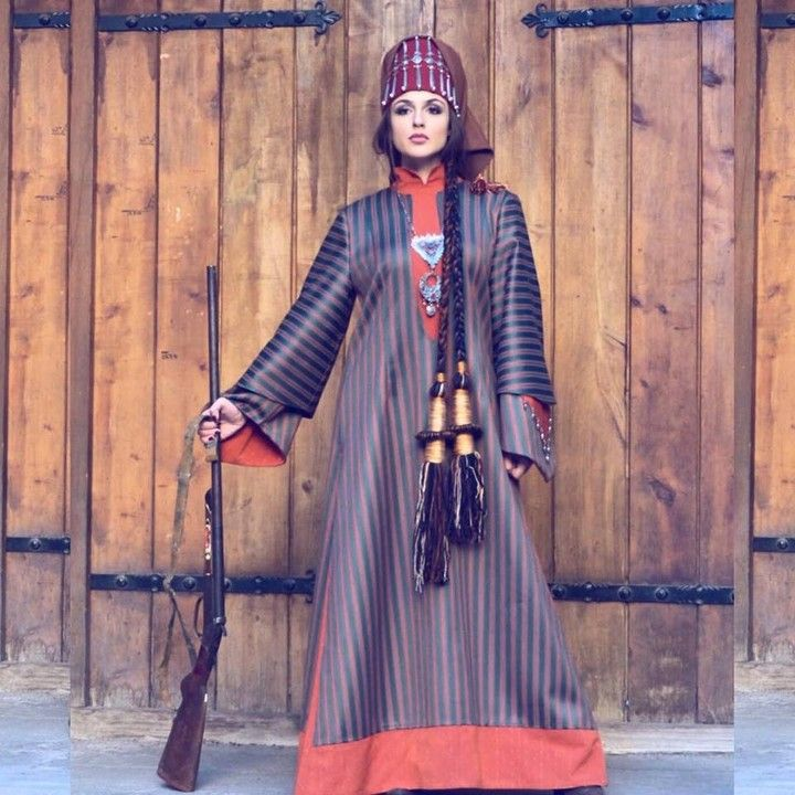 1000+ images about Armenian Traditional Clothing on ...