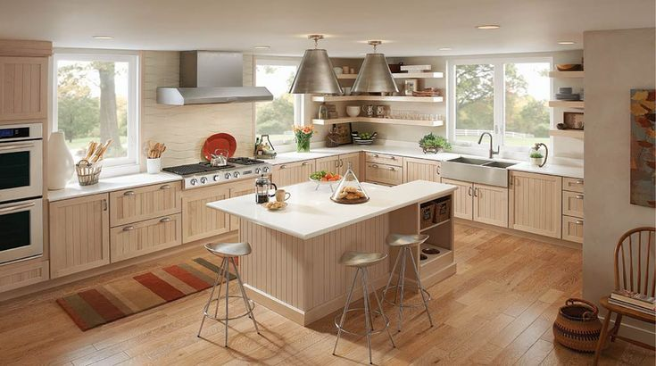 48 best images about for the home on pinterest cabinets Kitchen colors with natural wood cabinets