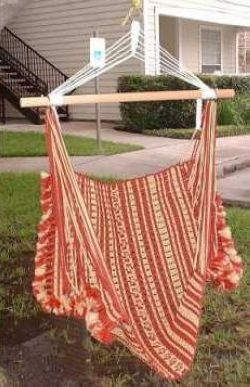 17 best images about hammock swingers on pinterest for Macrame hammock chair pattern