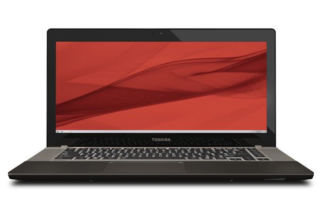 A Look at the Toshiba Satellite U845W-S410