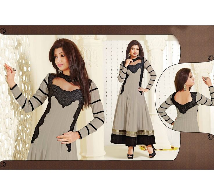 Индийские платья