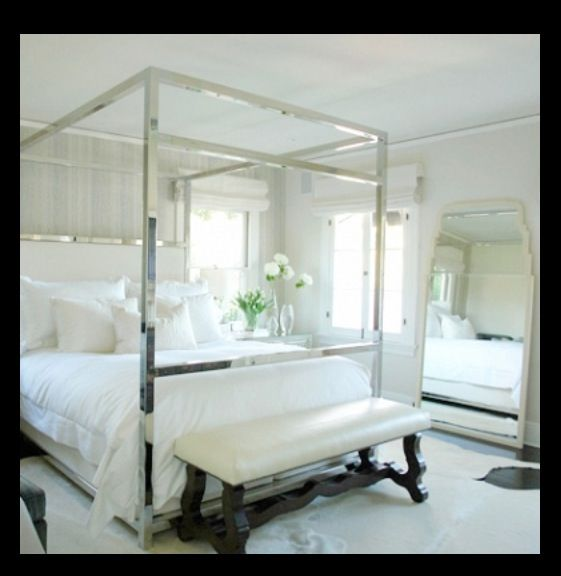 30 best principal bedroom images on pinterest   canopy beds, 3/4