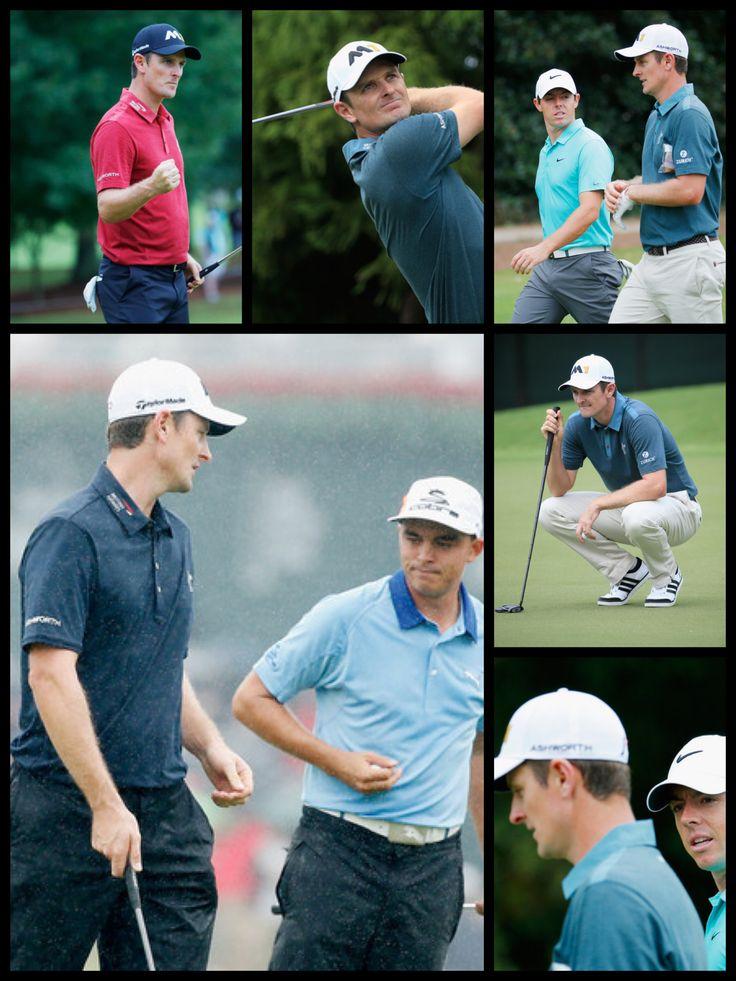Justin Rose⛳️ #Golf #PGATour