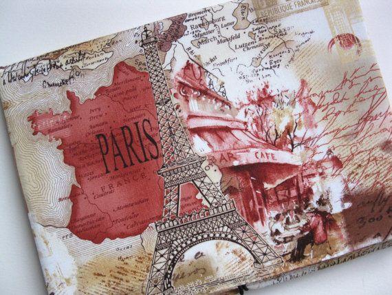 Eiffel Tower iPad Air 2 Cover Case  Paris by LisasBagstoRiches