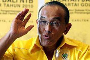 Pemilu Capres 2014, Yang menang GOLKAR