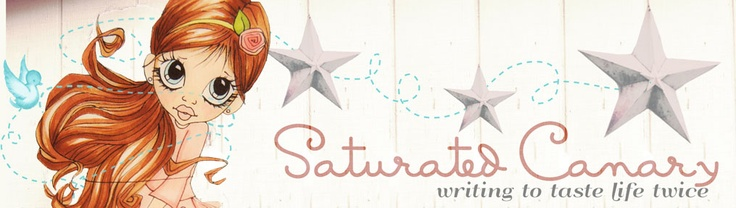 Saturated Canary....great rubber stamps!  check it out!