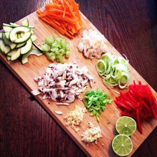 Stir fry. Gotowanie bez stresu. Smacznie, prosto i przyjemnie na każdą okazję. Łatwe, pyszne i efektowne przepisy na obiad, kolację, deser i śniadanie.