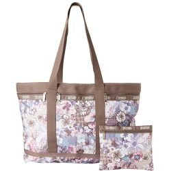 Sales LeSportsac - Travel Tote (Amelia Pastel) - Bags and Luggage online - Zappos is proud to offer the LeSportsac - Travel Tote (Amelia Pastel) - Bags and Luggage: Please Note: LeSportsac items cannot be shipped to Hawaii and Guam.