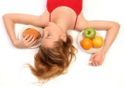 Dieta para personas con hipotiroidismo: 1ª semana de mantenimiento