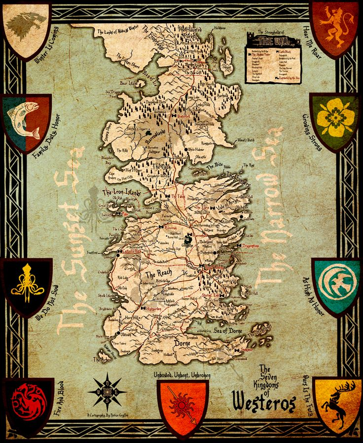 150 best maps cartography and things from way up high images on pinterest antique maps - Westeros map high resolution ...