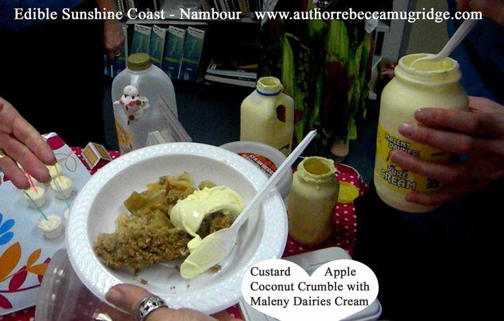 Edible Sunshine Coast Event - Nambour