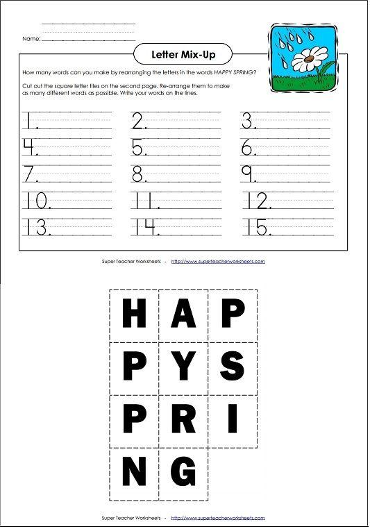 35 best language arts super teacher worksheets images on pinterest. Black Bedroom Furniture Sets. Home Design Ideas