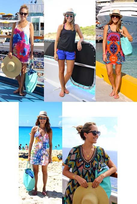 1000 Ideas About Caribbean Cruise Outfits On Pinterest Hawaii Vacation Outfits Cruise Formal