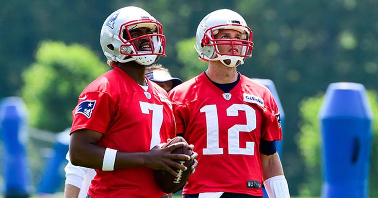 The New England Patriots announced today that they will conduct two days of joint training camp practices with the Houston Texans on Tuesday, Aug. 15 and Wednesday, Aug. 16 when they travel to The GreenBrier in White Sulphur Springs, West Virgina, prior to traveling to Houston for a Week 2 preseason game on Sat., Aug. 19.