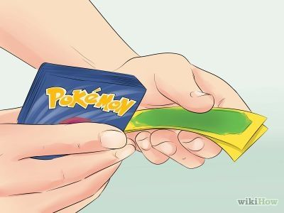 How to Value Your Pokemon Cards -- via wikiHow.com
