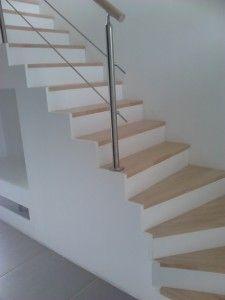 ... Escalier Contemporain on Pinterest  Escada, Architecture and Escalier