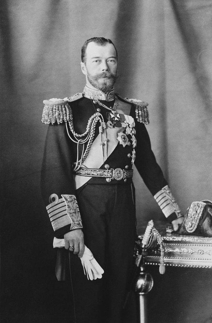 nicholas romanov Nicholas and alexandra nicholas ii was a highly sensitive man who preferred to be with his family than involve himself in the day-today running of his nation.