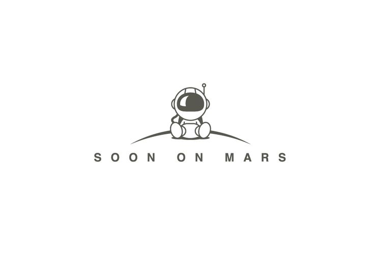 astronaut logo brand - photo #37