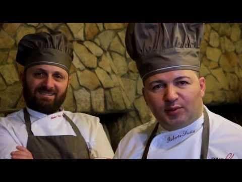 Pizza senza glutine: ricetta dei Fratelli Susta - YouTube