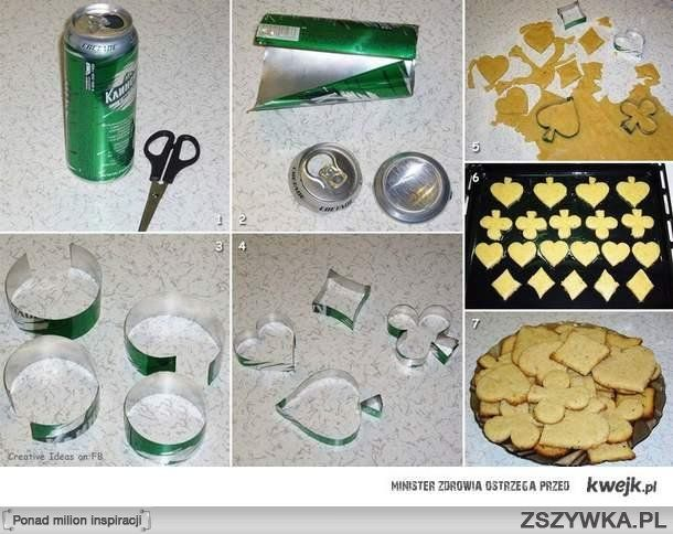 Zobacz zdjęcie foremki do ciastek :) w pełnej rozdzielczości