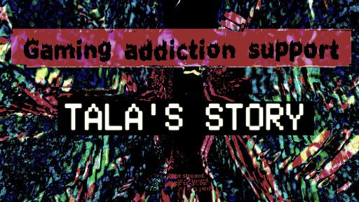 [JTL 143] Gaming addiction support part 3 Tala's story