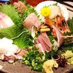 ゑびす 鯛家 (えびす たいや) - 恵比寿/魚介料理・海鮮料理 [食べログ]