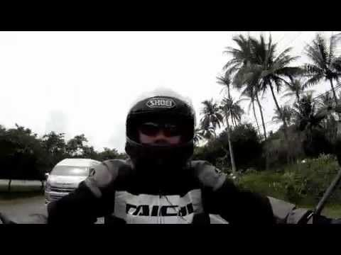 Thailand Road Trip part 2