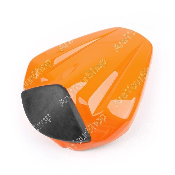 59.99$  Buy here  - Orange Sale Universal Motorcycle Rear Seat Cover Cowl Solo Motor Seat Cowl Rear for KTM 125 Duke for KTM 200 Duke for 390 Duke