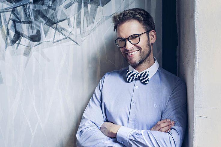 Lookbook - eleganckie koszule | Sheirt.pl