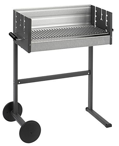 dancook 101 621 Barbecue Grill - Stainless Steel/Aluminium