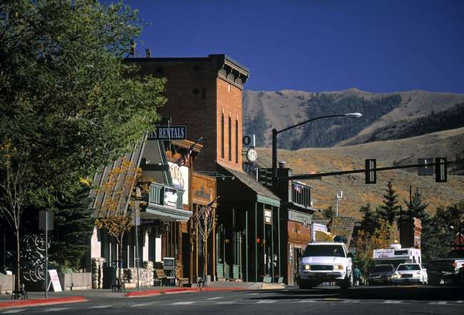Ketchum, ID made the list of most charming small towns in America. Population: 2,706 With easy access to world-renowned skiing in nearby Sun Valley, this sleepy Idaho t... - Provided by Woman's Day