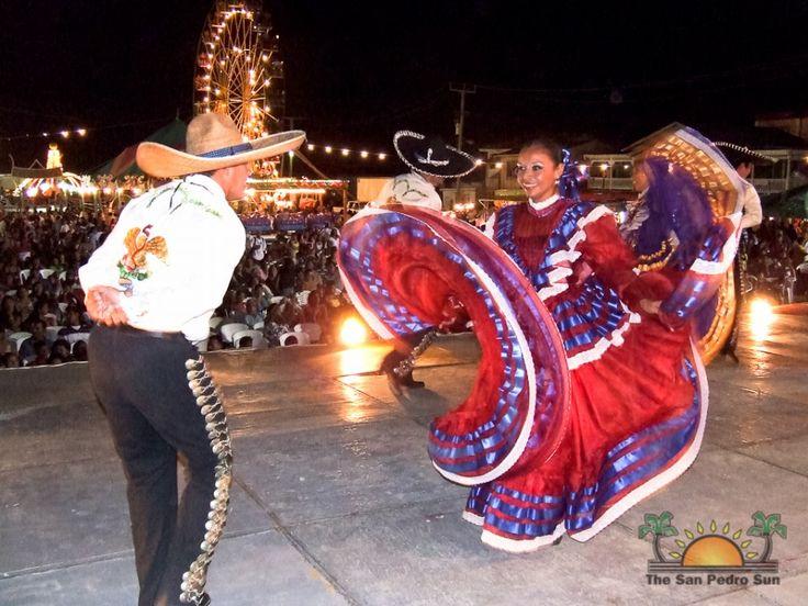 Dia de San Pedro, a San Pedro Town tradition! - My Beautiful Belize