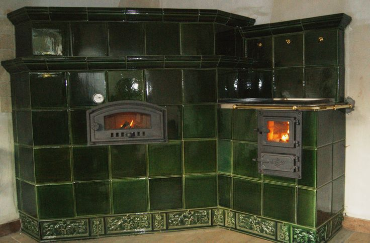 piec kucheny