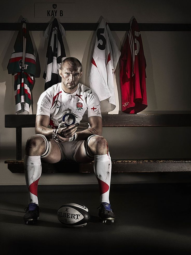 Ben Kay Rugby Testimonial. #Photography #SimonDervillerPhotography #SportsPhotography #Rugby #RugbyPlayer #BenKay #EnglandRugby #Sports
