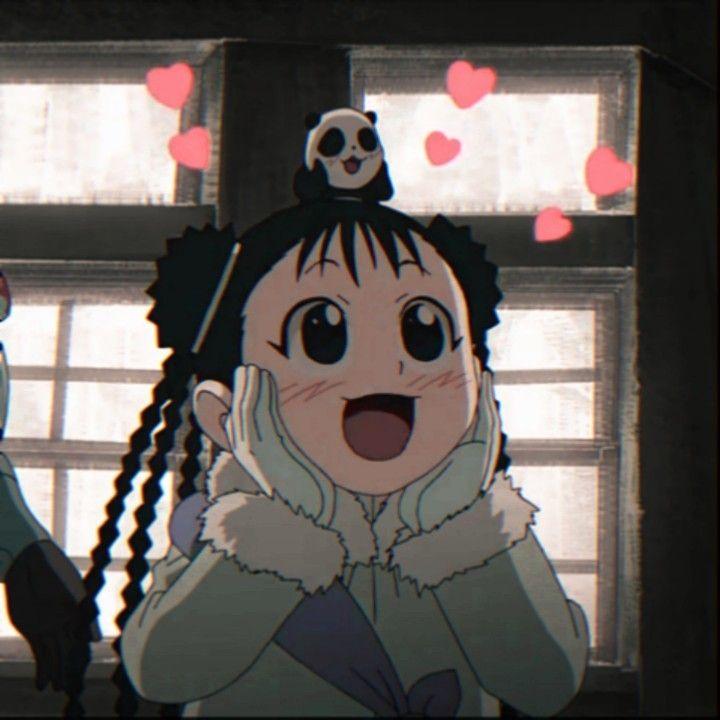 •May Chang icon | Fullmetal alchemist, Anime, Aesthetic anime