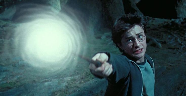 I DID MY WAITING. TWELVE YEARS OF IT. The Pottermore Patronus Quiz is finally here.