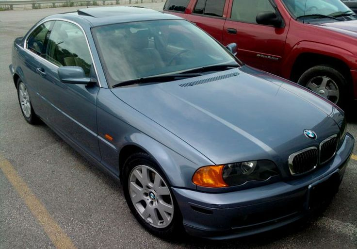 2000 bmw colors | IL 2000 E46 BMW 323ci for sale or TRADE - Honda-Tech