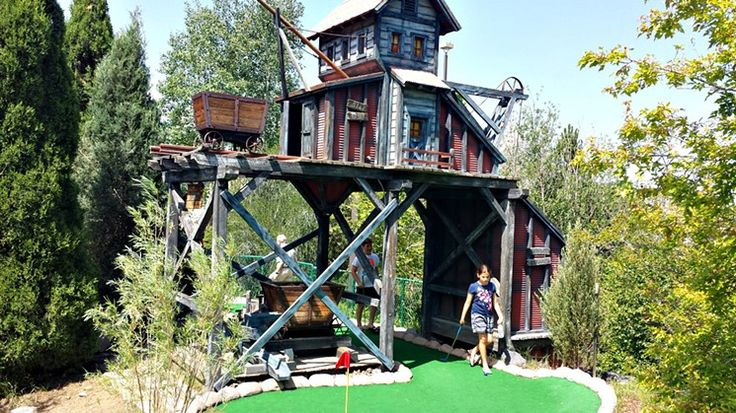 THE ELEVEN BEST MINIATURE-GOLF COURSES IN THE DENVER AREA ...